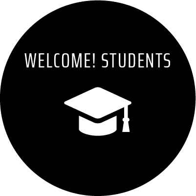 WELCOME! STUDENTS